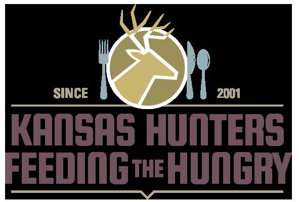 Kansas Hunters Feeding the Hungry